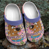 SCOO BY DOO CROCS CHRISTMAS [buy 2 free shipping ]