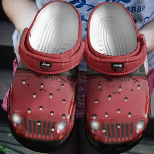 JEEP CROCS  [buy 2 free shipping ]
