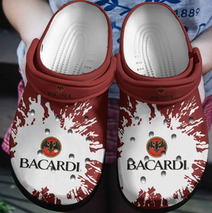 BACARDI CROCS [buy 2 free shipping ]