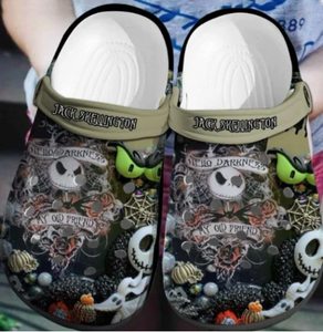 ZOMBIE FEET CROCS [ Buy 2 Free Shiping ]