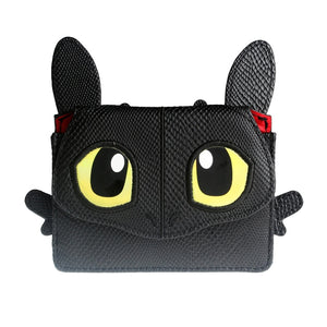 How to Train Your Dragon Wallet