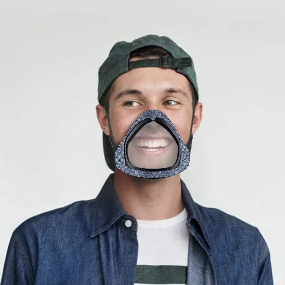 Reusable Smart Mask