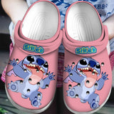 STITCH CROCS STYLE1 [buy 2 free shipping]