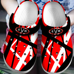 EVH -CROCS STYLE3 [  buy 2 free shipping ]