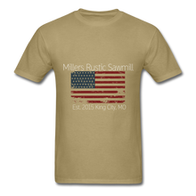 Load image into Gallery viewer, Men's T-Shirt - khaki