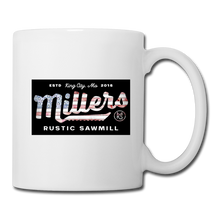 Load image into Gallery viewer, Main Street Coffee Mug - white