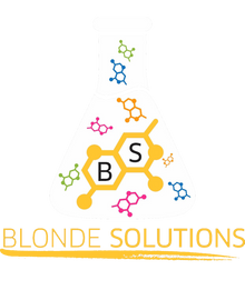 Blonde Solutions