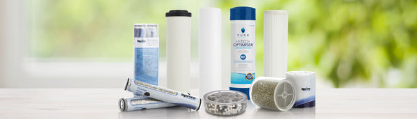 The Top 5 Water Filter Replacement Cartridges in Australia