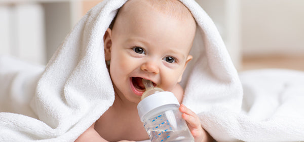 Pure Water For Infant Formula