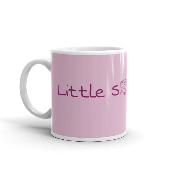 TLS Little Somethings Mug - T's Little Somethings