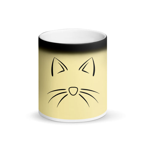 Whiskers Magic Mug - T's Little Somethings