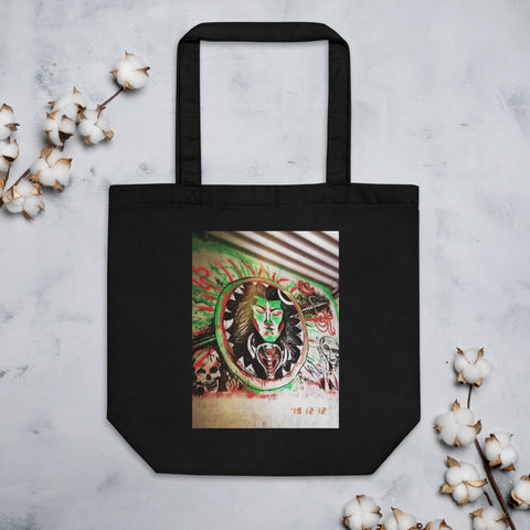 TLS Eco Tote Bag - T's Little Somethings