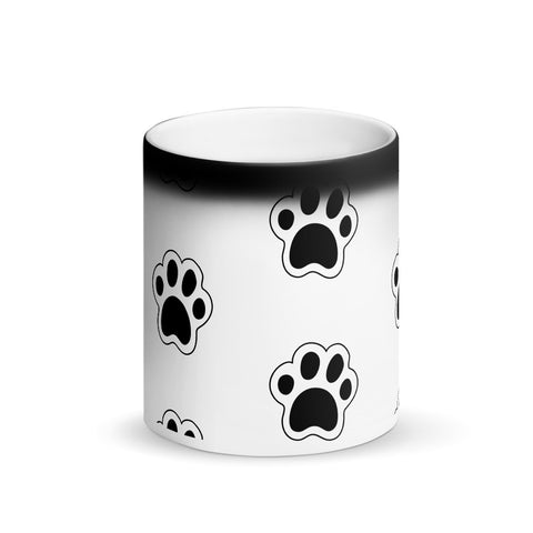 Paw Magic Mug - T's Little Somethings