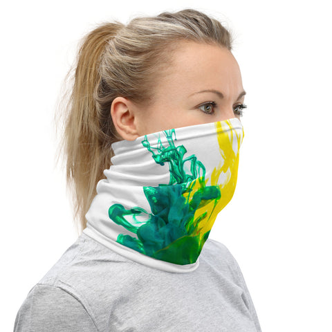 Neck Gaiter - T's Little Somethings