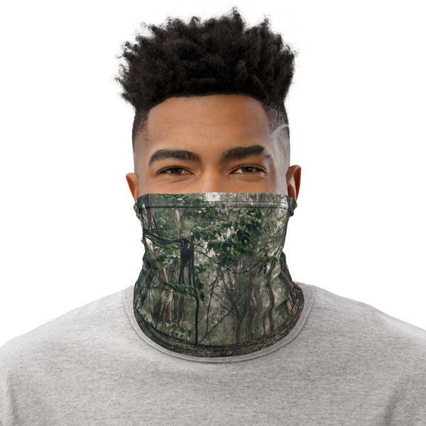 Forest Neck Gaiter - T's Little Somethings