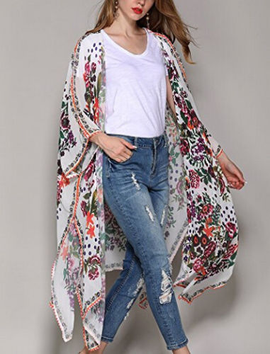 Boho Kimono - T's Little Store - T's Little Somethings