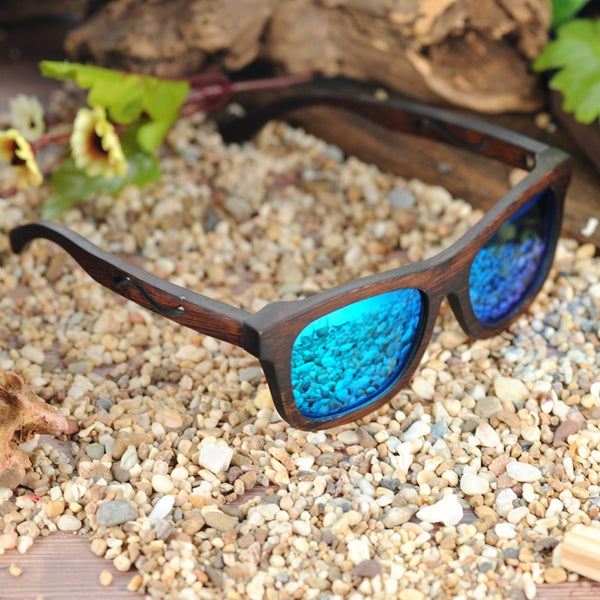 BOBO BIRD Wooden Sunglasses Women/Men