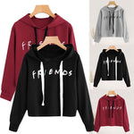 Friends Hoodie - T's Little Somethings