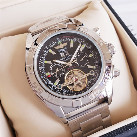 Breitling Luxury Wristwatch