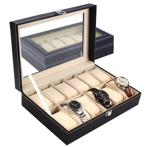 Organizer for Watches