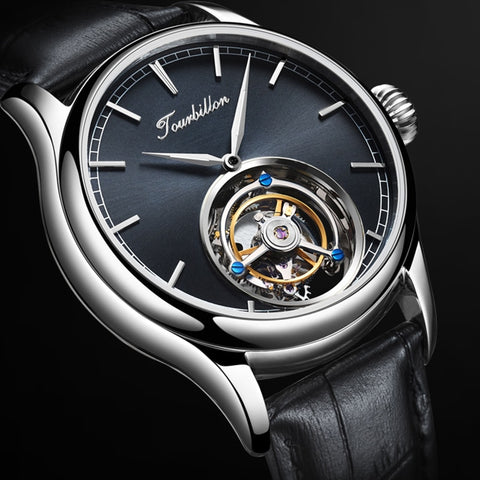 Guanqin Tourbillon Luxury Watch
