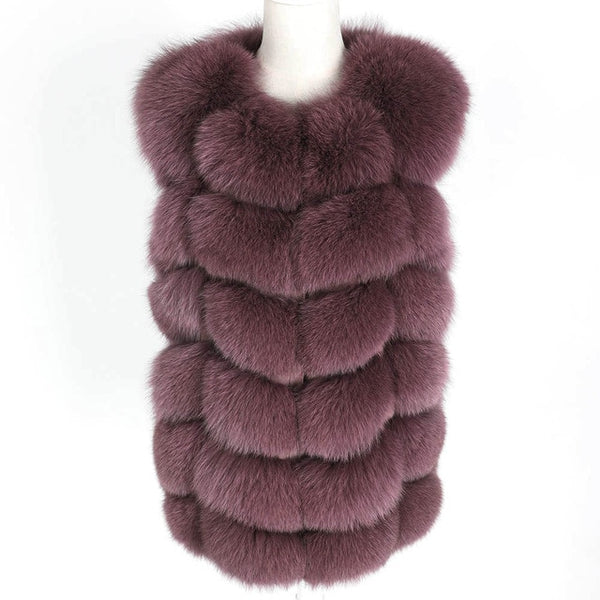 Fur Coat Women.