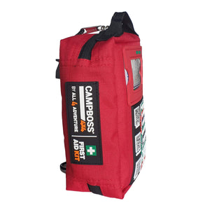 CampBoss 4x4 First-Aid Kit
