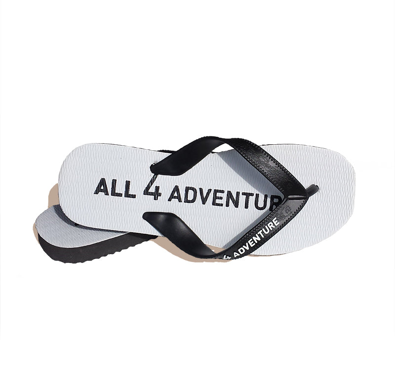 All 4 Adventure Thongs