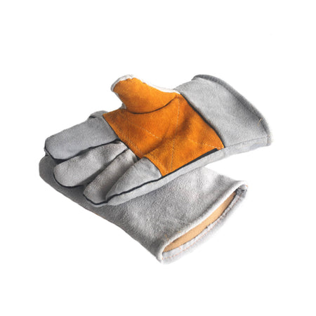 Canvas Camp Oven Bag & Gloves