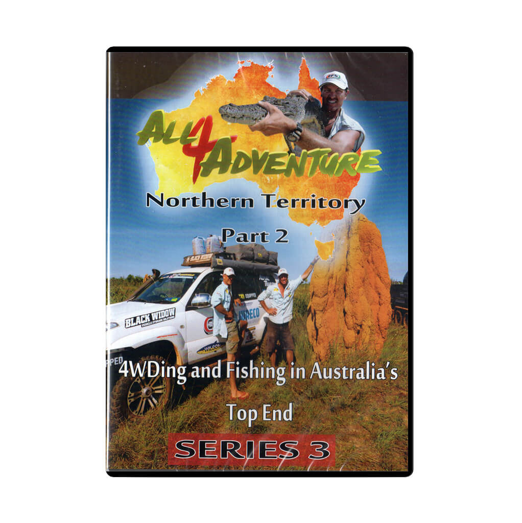 Series 3 - Northern Territory (Part 2)