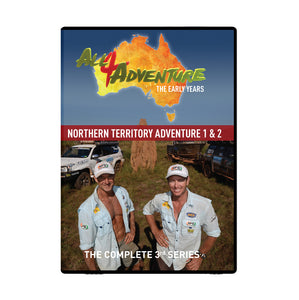 Series 3 - Northern Territory (Part 1 & 2)