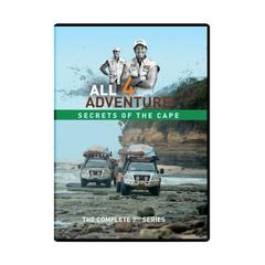 All 4 Adventure - Series 7 - 12