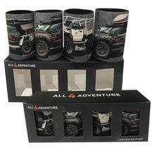 Load image into Gallery viewer, Truck Art Stubby Cooler Boxset (Limited Edition)