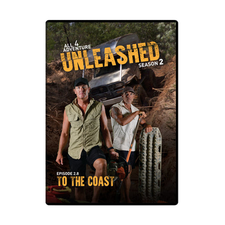 Unleashed Season 2 Box Set