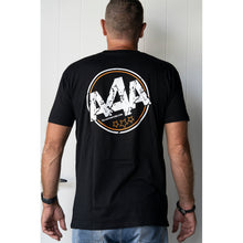 Load image into Gallery viewer, A4A Stamp Tee