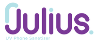 Julius: UV Phone Sanitiser and Wireless Charger