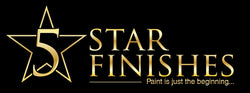 5 Star Finishes Ltd