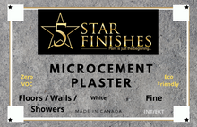 Load image into Gallery viewer, Microcement Floor - 5 Star Finishes Ltd