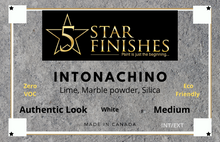 Load image into Gallery viewer, Intonachino Medium - 5 Star Finishes Ltd