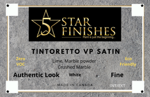Load image into Gallery viewer, VP Satin Tintoretto - 5 Star Finishes Ltd