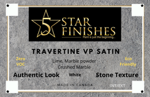Load image into Gallery viewer, VP Satin Travertine