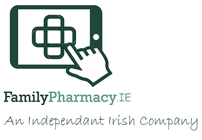 Family Pharmacy - Irelands No 1 Online Pharmacy - Medicine, Vitamins, Supplements, babycare, beauty wellness