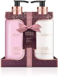 B&H MIDNIGHT PLUM HAND CARE GIFT
