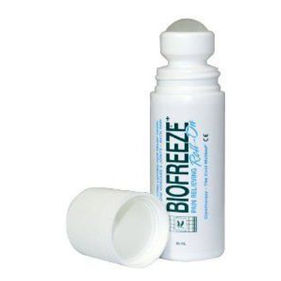 BIOFREEZE ROLL-ON PAIN REFIEF