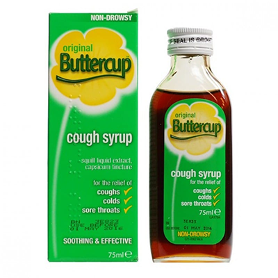 BUTTERCUP ORIGINAL SYRUP