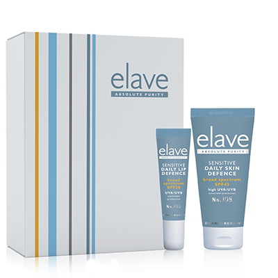 ELAVE FACE&LIP SPF ESSENTIALS