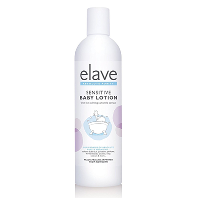 ELAVE BABY LOTION 250ML