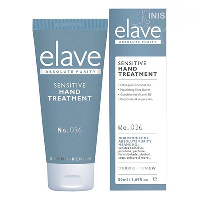 ELAVE SENSITIVE HAND TREATMENT NO.36