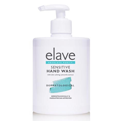 ELAVE HANDWASH PUMP 500ML