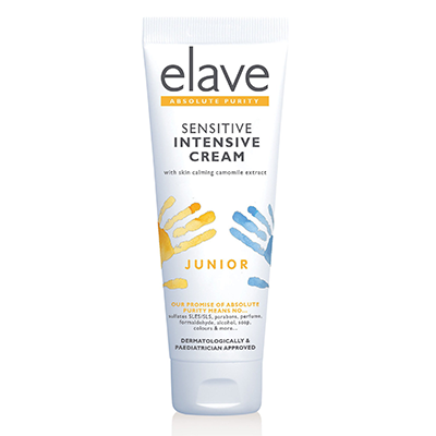 ELAVE SENSITIVE INTENSIVE CREAM JUNIOR